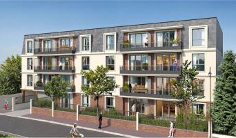 Neuilly-Plaisance programme immobilier neuf « Esprit Plaisance