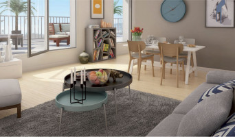 Saint-Jean-de-Braye programme immobilier neuve « Le Luscinia »  (3)