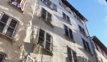 Toulon programme immobilier rénové « 12 Rue des Boucheries »