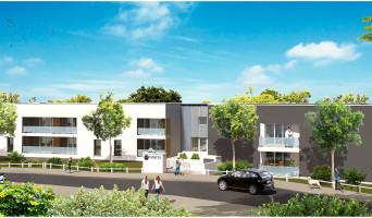 Villenave-d'Ornon programme immobilier rénové « Navita » en loi pinel