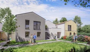 Pornichet programme immobilier rénové « Eden Cape » en loi pinel