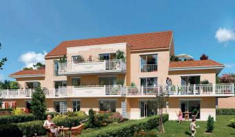 Camiers programme immobilier neuve « Villa Alexandra »