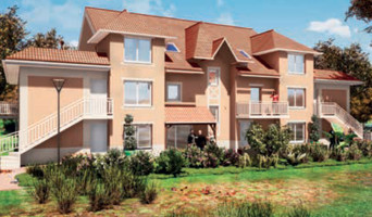 Camiers programme immobilier neuve « Villa Alexandra »  (2)