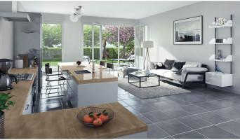 La Rochelle programme immobilier rénové « Dialogue » en loi pinel