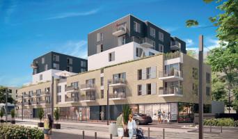 Sarcelles programme immobilier neuf « 21 Avenue Paul Valéry