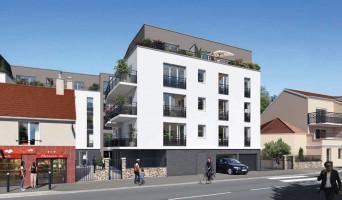 Trappes programme immobilier rénové « Résidence n°216223 » en loi pinel