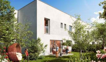 Eysines programme immobilier neuf « Augusta » en Loi Pinel