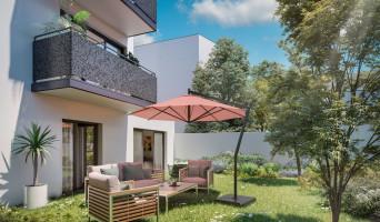 Les Pavillons-sous-Bois programme immobilier rénové « Résidence n°216238 » en loi pinel