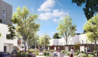 Cesson-Sévigné programme immobilier rénové « Aroma » en loi pinel