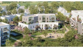 Cesson-Sévigné programme immobilier neuve « Aroma » en Loi Pinel  (2)