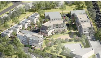 Cesson-Sévigné programme immobilier neuve « Aroma » en Loi Pinel  (3)