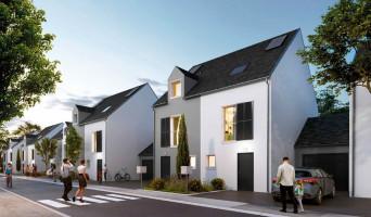 Étampes programme immobilier rénové « Les Villas d'Adrien »