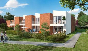 Toulouse programme immobilier rénové « Cosmo » en loi pinel