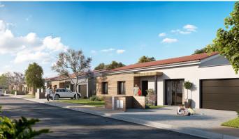 Saint-Aubin-de-Médoc programme immobilier neuve « Villa Jolibois »