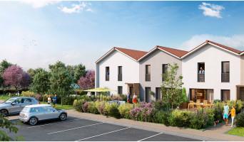 Saint-Aubin-de-Médoc programme immobilier neuve « Villa Jolibois »  (2)