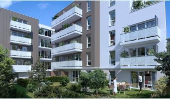Chilly-Mazarin programme immobilier rénové « Résidence n°216297 » en loi pinel