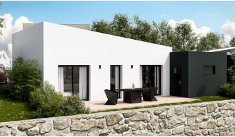 Brest programme immobilier neuf « Le Village de Menez-Bihan »