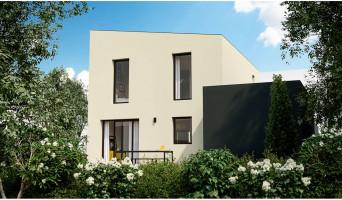 Brest programme immobilier neuve « Le Village de Menez-Bihan »  (2)