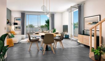Blagnac programme immobilier neuve « Clos Cassandre »