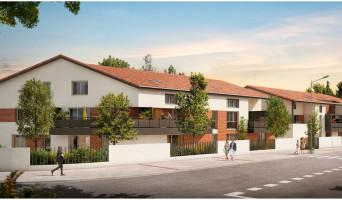 Blagnac programme immobilier neuve « Clos Cassandre »  (3)