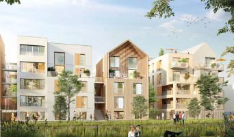 Noisy-le-Grand programme immobilier neuve « Arboresens »