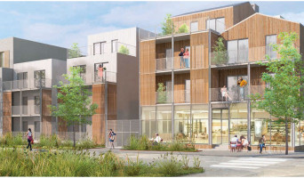 Noisy-le-Grand programme immobilier neuve « Arboresens »  (2)