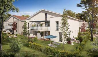 Toulouse programme immobilier rénové « In'Lardenne » en loi pinel