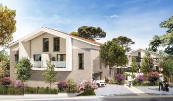 Toulouse programme immobilier neuve « In'Lardenne » en Loi Pinel  (3)