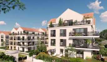 Chambourcy programme immobilier neuve « Concorde » en Loi Pinel  (2)