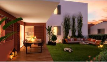 Sanary-sur-Mer programme immobilier neuve « Programme immobilier n°216353 » en Loi Pinel