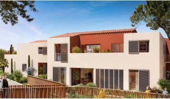 Sanary-sur-Mer programme immobilier neuve « Programme immobilier n°216353 » en Loi Pinel  (2)