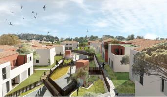 Sanary-sur-Mer programme immobilier neuve « Programme immobilier n°216353 » en Loi Pinel  (3)