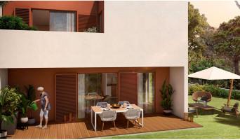 Sanary-sur-Mer programme immobilier neuve « Programme immobilier n°216353 » en Loi Pinel  (4)