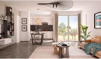 Sanary-sur-Mer programme immobilier neuve « Programme immobilier n°216353 » en Loi Pinel  (5)