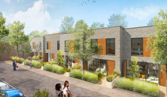 Lille programme immobilier neuve « Le 170 VH »  (2)