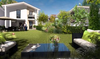 Mérignac programme immobilier neuf « Le Square de Charles »