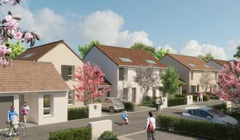 Saint-Maximin programme immobilier rénové « Le Clos des Fontaines »