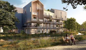 Le Vésinet programme immobilier neuve « Prestiges du Parc » en Loi Pinel  (2)