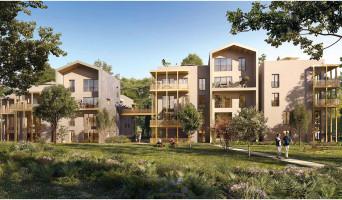Le Vésinet programme immobilier neuve « Prestiges du Parc » en Loi Pinel  (3)