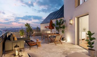 Athis-Mons programme immobilier rénové « Résidence n°216383 » en loi pinel