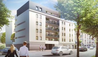 Clermont-Ferrand programme immobilier neuf « DecliQ » en Loi Pinel