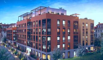 Lyon programme immobilier neuve « Programme immobilier n°216405 »
