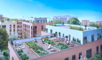 Lyon programme immobilier neuve « Programme immobilier n°216405 »  (2)