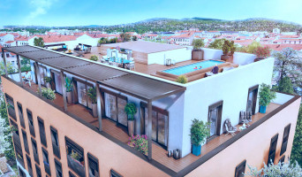 Lyon programme immobilier neuve « Programme immobilier n°216405 »  (3)