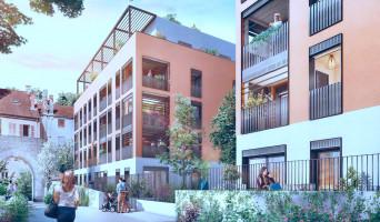 Lyon programme immobilier neuve « Programme immobilier n°216405 »  (4)