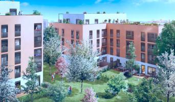 Lyon programme immobilier neuve « Programme immobilier n°216405 »  (5)