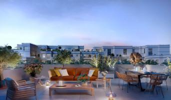 Saint-Ouen-sur-Seine programme immobilier neuve « Rue Pablo Picasso - Bât. A »