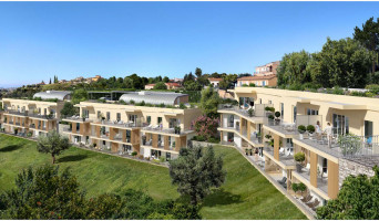 Nice programme immobilier neuve « Programme immobilier n°216421 » en Loi Pinel  (3)