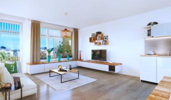 Fleury-sur-Orne programme immobilier neuve « Eclosion » en Loi Pinel  (2)