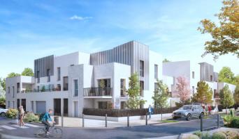 Saint-Jean-de-Braye programme immobilier neuve « Le Carré Vert »